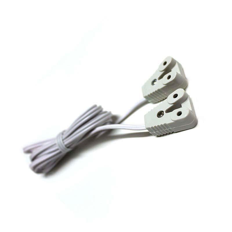 Cables y adaptadores para tubo led T8