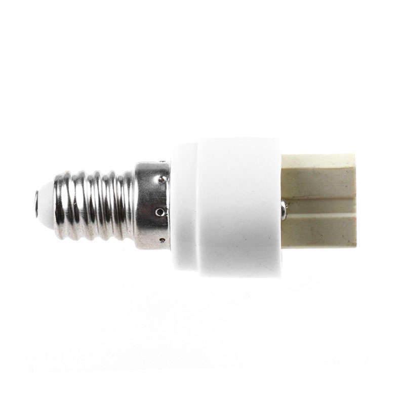 Adapter/converter for  E14 and G9 bulbs