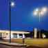 Farola LED Street MW 224W