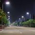 Farola LED Street MW 30W