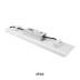 Campana lineal Led, IP20, 120cm, 150W, Chipled Philips Lumileds, Blanco neutro