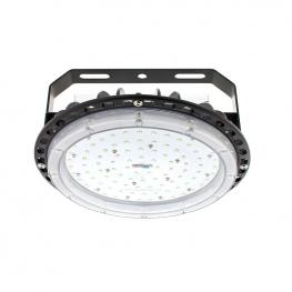 Campana industrial UFO 100W LG led + MeanWell driver