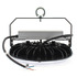 Campana Led industrial UFO 100W chip Philips + MeanWell driver