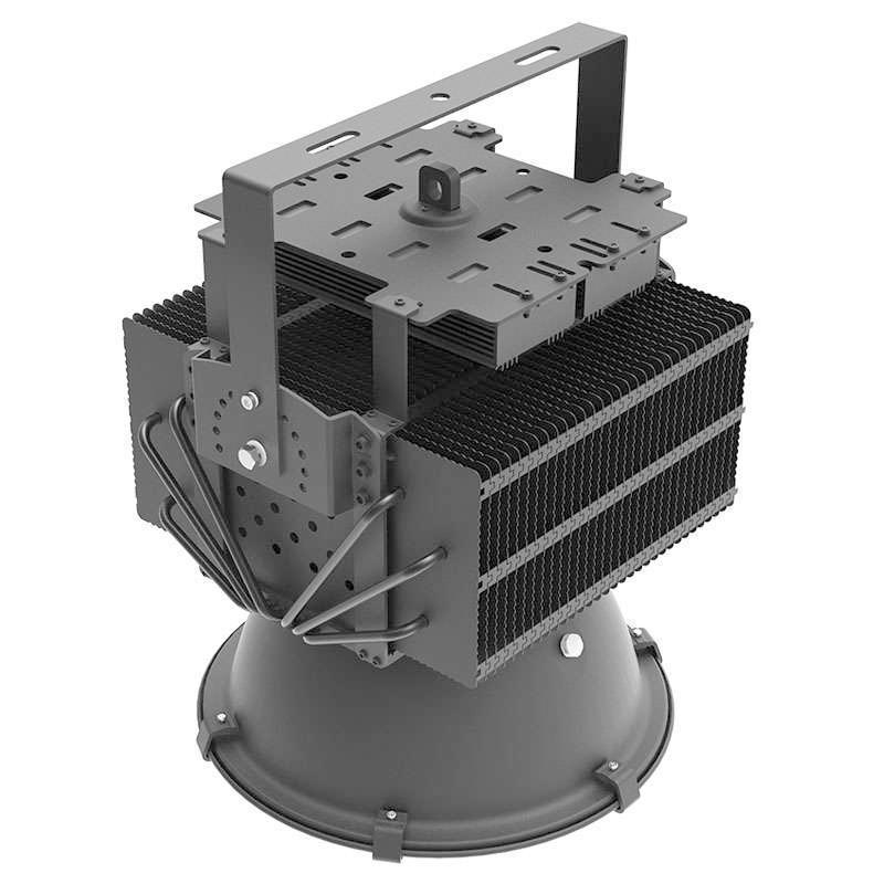 Proyector High Power 500W