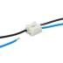 Conector rápido B08 para 2 cables 0.5-2.5mm2